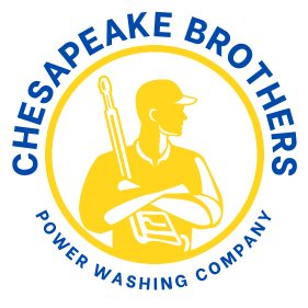 Chesapeake Brothers Power Washing